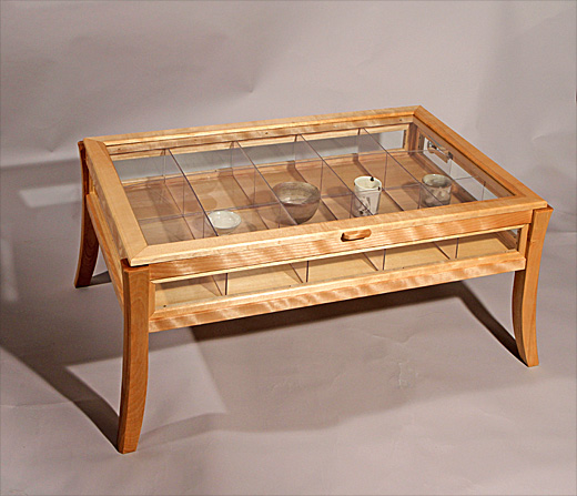 collection table