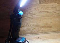 LED 作業用照明器具