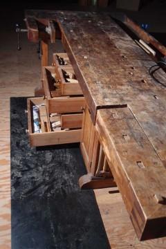 My Workbench 収納