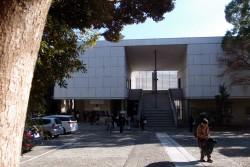 神奈川県立近代美術館 鎌倉館