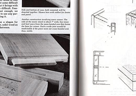 Krenov 〈The Impractical Cabinetmaker〉