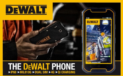 DeWALT Phone