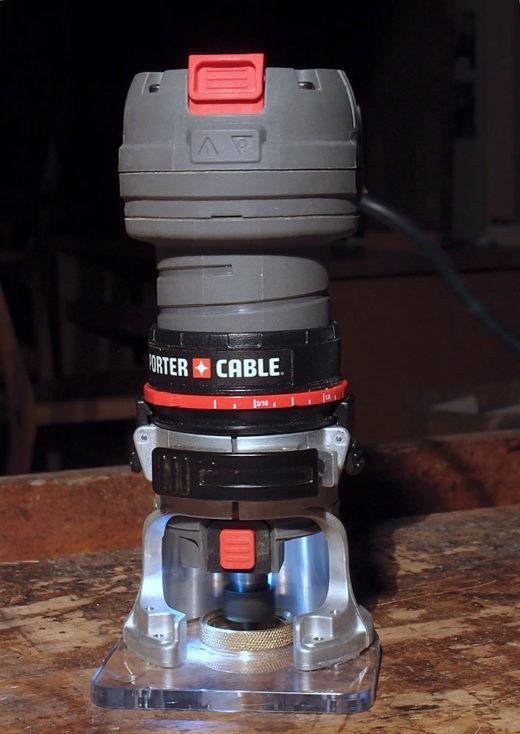 Porter Cable〈PCE6430〉
