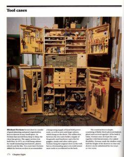 『The Workbench Book』(Taunton Press)より